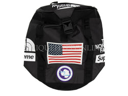 Supreme The North Face Trans Antarctica Expedition Big Haul Backpack SS17 Black