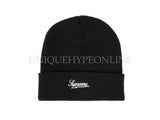 Supreme Liquid Swords Beanie FW18 Black