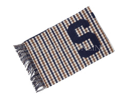 Supreme Aquascutum Club Check Scarf FW16 Multi