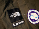 Supreme The North Face Trans Antarctica Expedition Pullover Jacket SS17 Olive