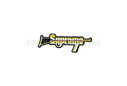 Supreme Assault Rifle Sticker