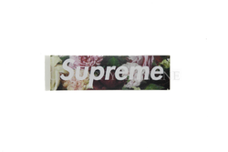 Supreme PCL Box Logo Sticker