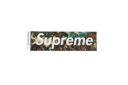 Supreme Undercover Box Logo Sticker