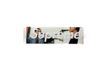 Supreme Killer Box Logo Sticker (SET OF 10)