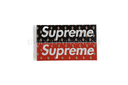 Supreme Undercover Box Logo Sticker Set