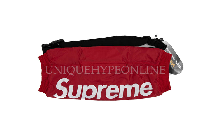 Supreme Hand Warmer FW18 Red