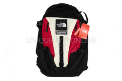 Supreme The North Face Expedition Backpack FW18 White