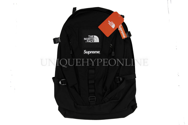Supreme The North Face Expedition Backpack FW18 Black