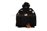 Supreme The North Face Trans Antarctica Expedition Pullover Jacket SS17 Black