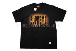 Supreme Light S/S Top Black