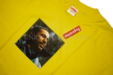 Supreme Marvin Gaye Tee Yellow