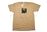 Supreme Marvin Gaye T-Shirt Clay