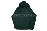 Anti Social Social Club Sweater Forest Green