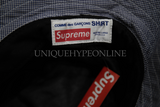 Supreme CDG Crusher Navy