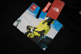 Supreme The North Face Photo Hooded Sweatshirt FW18 Black