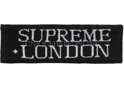 Supreme International Headband FW19