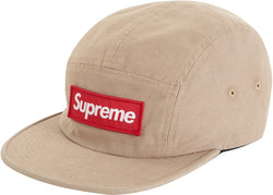 Supreme Military Camp Cap Khaki SS20