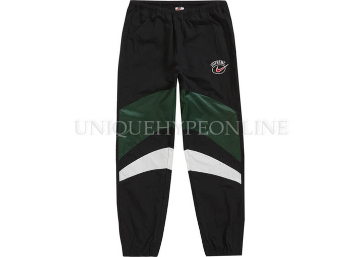Supreme x Nike Warm Up Pant SS19