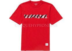 Supreme Shatter Short Sleeve Top SS19