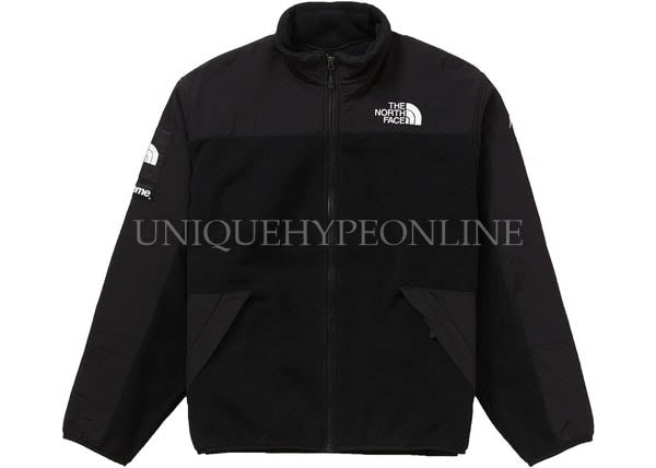 Supreme x The North Face RTG Fleece Jacket SS20