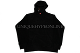 Supreme Water Arc Hooded Sweatshirt FW18 Black