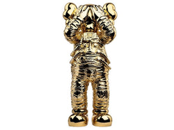KAWS Holiday Space Figure Gold