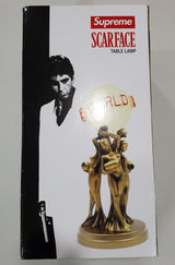 Supreme Scarface Table Lamp