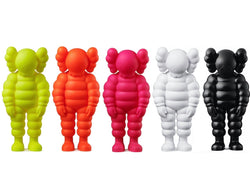 KAWS What Party Figure