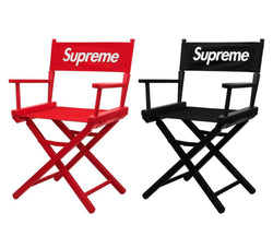 Supreme Director's Chair SS19
