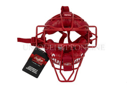 Supreme Rawlings Catcher's Mask SS18 Red