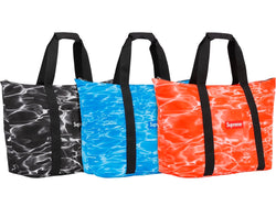 Supreme Ripple Packable Tote SS17