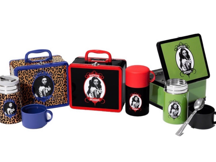 Supreme / Hysteric Glamour Lunchbox Set SS21