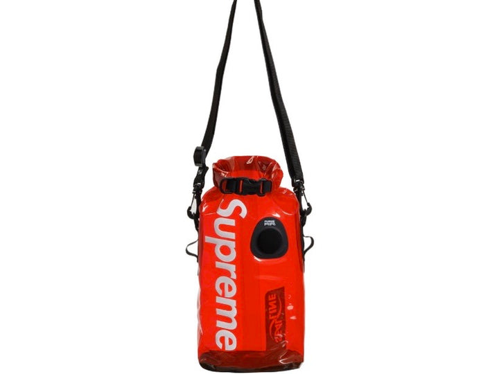 Supreme SealLine Discovery Dry Bag 5L Red SS19