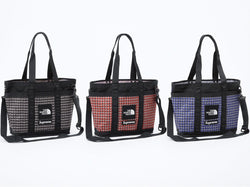 Supreme x The North Face Studded Explore Utility Tote SS21