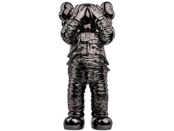 KAWS Holiday Space Figure Black