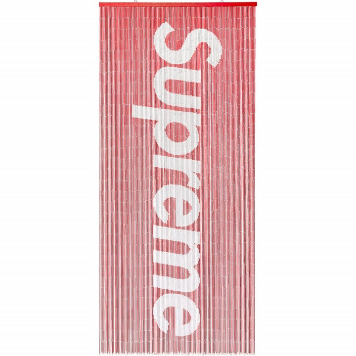 Supreme Bamboo Beaded Curtain