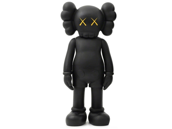 KAWS Companion Open Edition Vinyl Figure Black