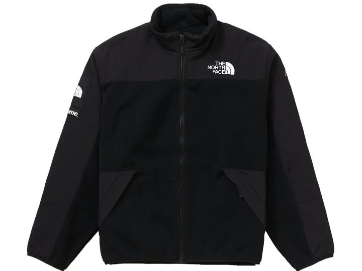 Supreme North Face RTG Fleece Black SS20