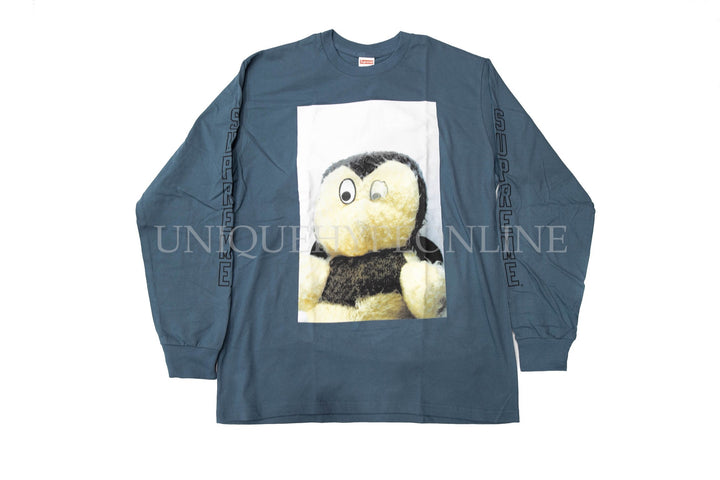 Supreme Mike Kelley AhhYouth! Long Sleeve FW18 Slate