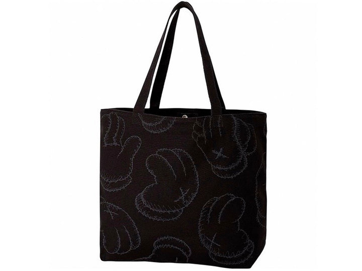 Kaws x Uniqlo Hands Tote Bag
