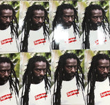 Buju Banton Sticker (SET OF 10)