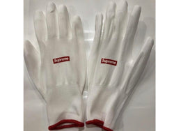 Supreme Rubberized Gloves FW20