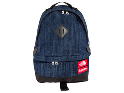 Supreme North Face Denim Day Pack SS15