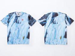 Supreme x The North Face Ice Climb T-shirt SS21