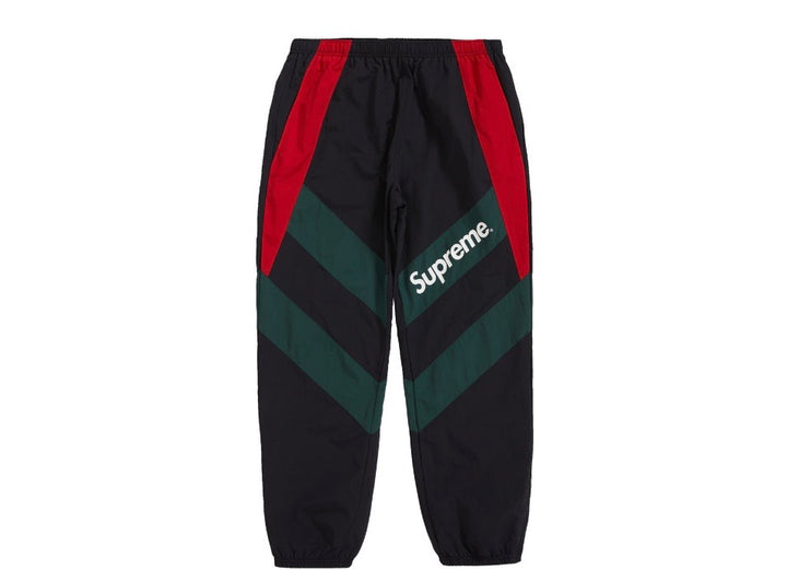 Supreme Paneled Track Pant Black SS20