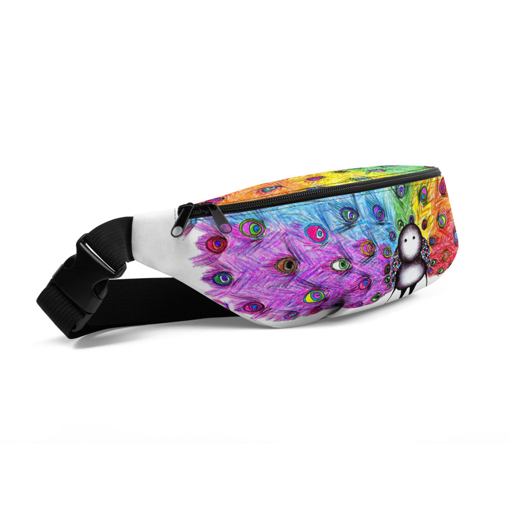 PRIDE - Fanny Pack