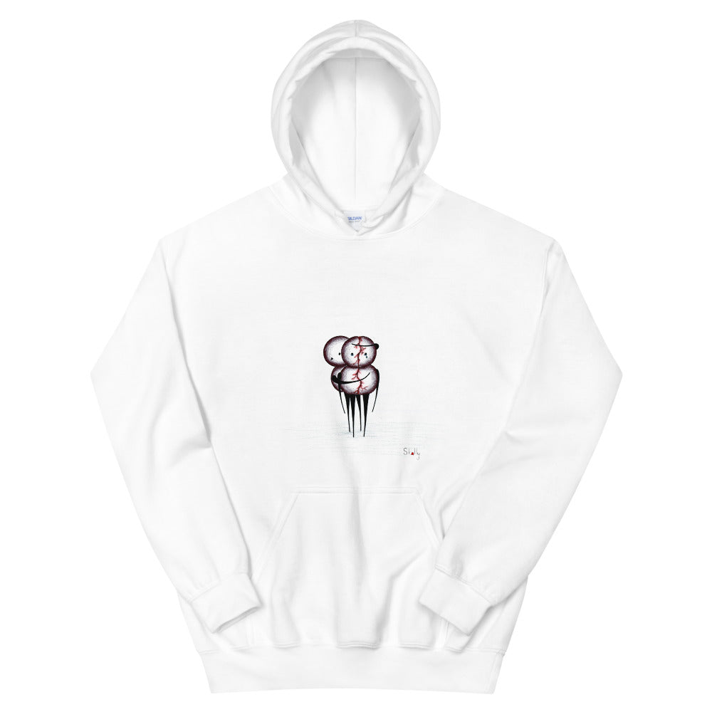 Hold It Together - Unisex Hoodie