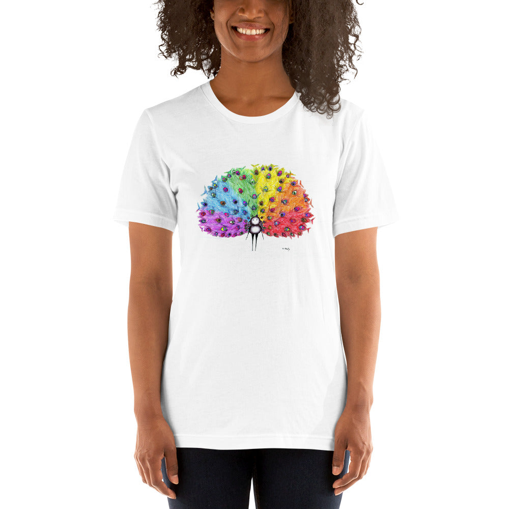 PRIDE - Short-Sleeve Unisex T-Shirt
