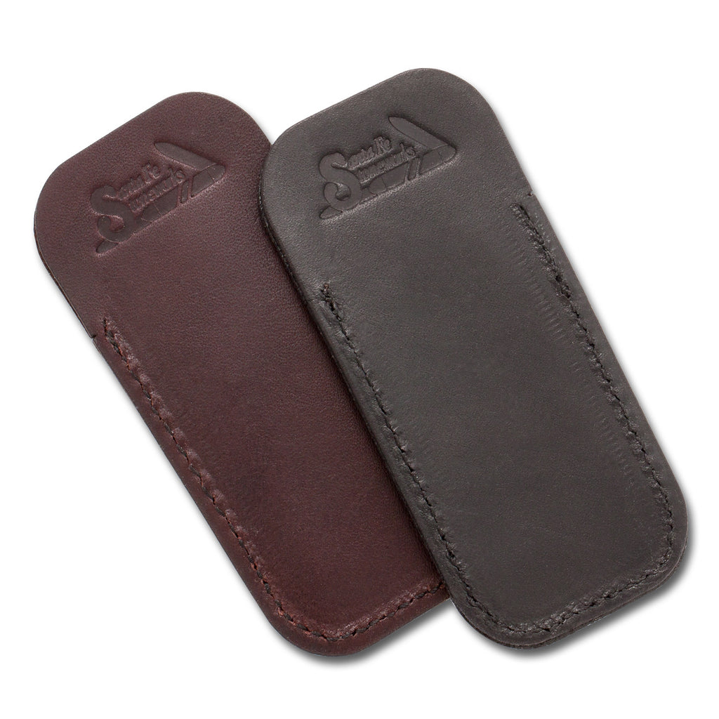 Santa Fe Stoneworks Leather Knife Pouches