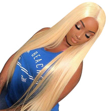 Load image into Gallery viewer, Pinwigs Body Wave Hair 3 Bundles With 4*4 Lace Closure Deal ,Natural Color 1B